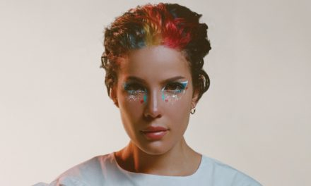 Halsey, 'Manic' review