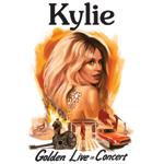 Kylie Minogue Golden Live