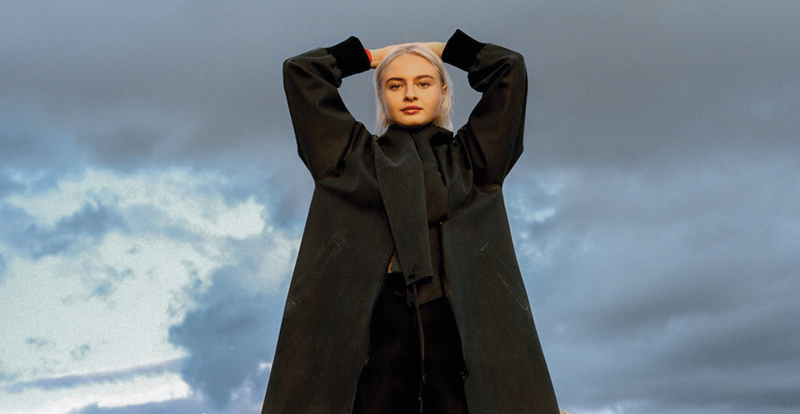 Lapsley, 'These Elements' EP review