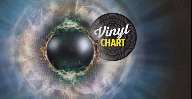 JB's vinyl chart (6 Dec – 12 Dec, 2019)