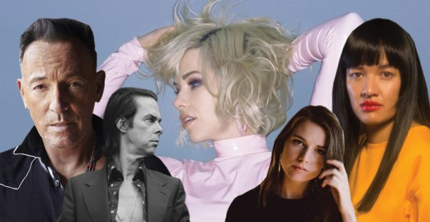 Our music writers' fave albums of 2019