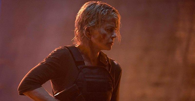 4K February 2020 - Terminator: Dark Fate