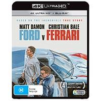 4K February 2020 - Ford v Ferrari