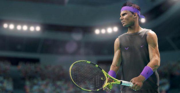 AO Tennis 2 – review