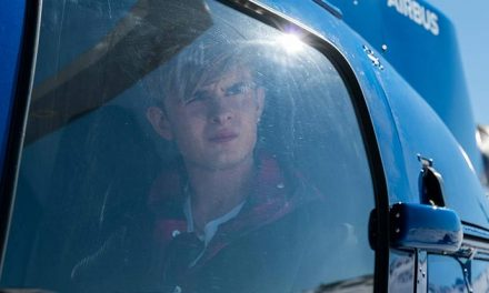 Alex Rider is coming to a TV near you