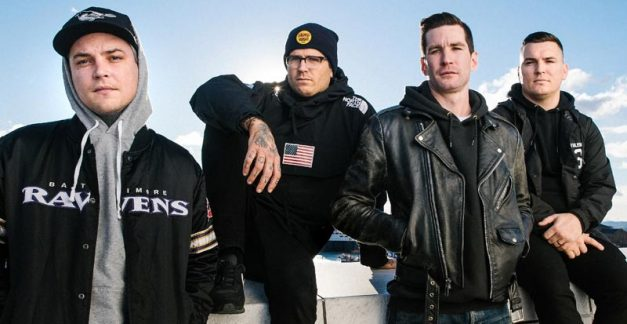 The Amity Affliction announce new stuff