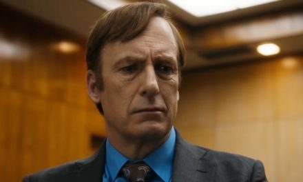 A first look at Better Call Saul S5