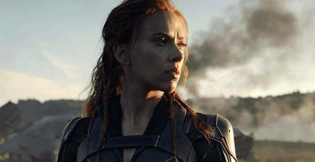 Getting to know Marvel's Black Widow