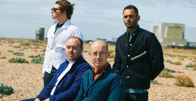 Bombay Bicycle Club's Jack Steadman on pedalling home for 'Everything Else Has Gone Wrong'
