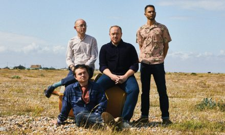 Bombay Bicycle Club, 'Everything Else Has Gone Wrong' review