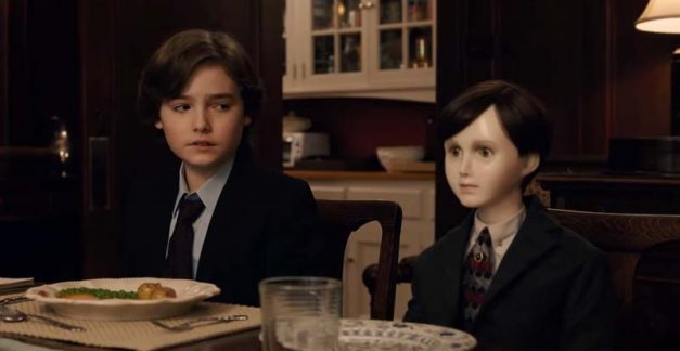 No lullaby for you in Brahms: The Boy II
