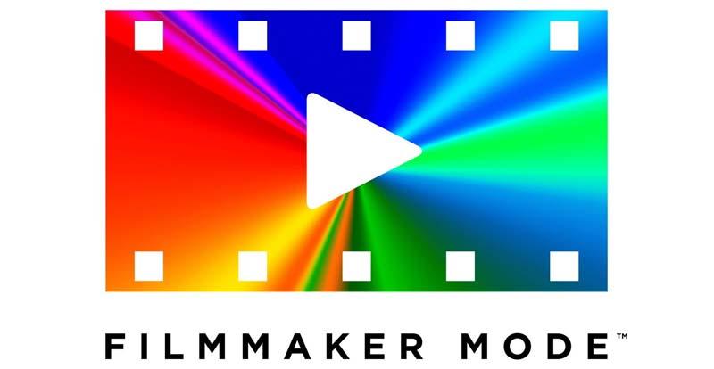 CES - Filmmaker Mode