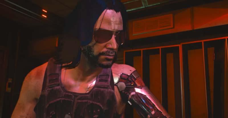 Whoa! Cyberpunk 2077 has been delayed