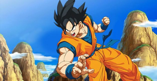 Z marks the spot! Dragon Ball game retrospective