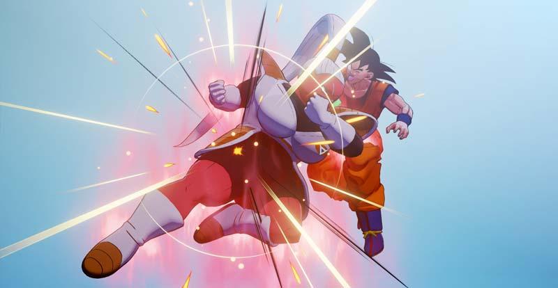 Dragon Ball Z: Kakarot – review