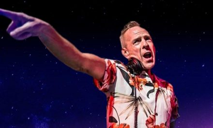 Fatboy Slim @ Sidney Myer Music Bowl 24/1/20 – live review