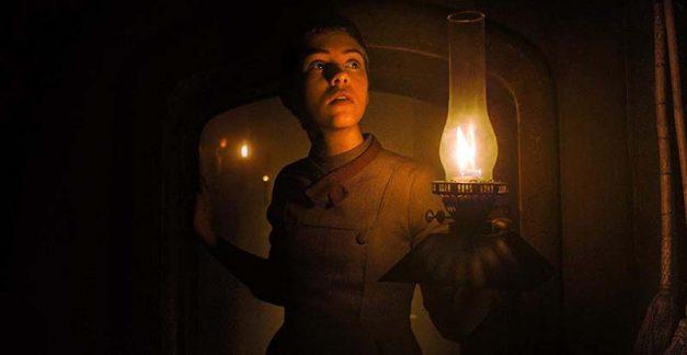 Shining a light on Gretel & Hansel