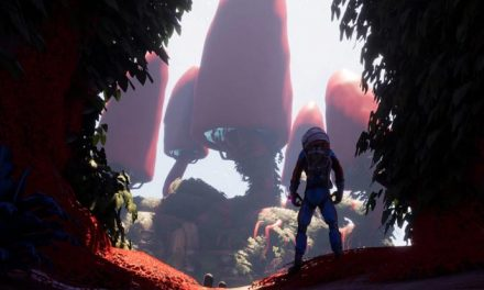 Journey to the Savage Planet – review
