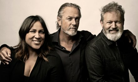 Kate Ceberano, Steve Kilbey and Sean Sennett, 'The Dangerous Age' review