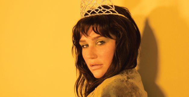 Kesha, 'High Road' review