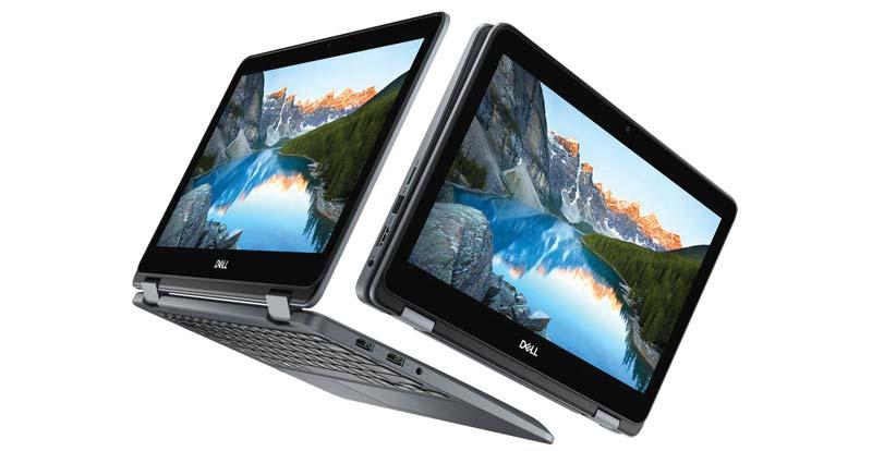 Dell Inspiron 3000 (11.6-inch)