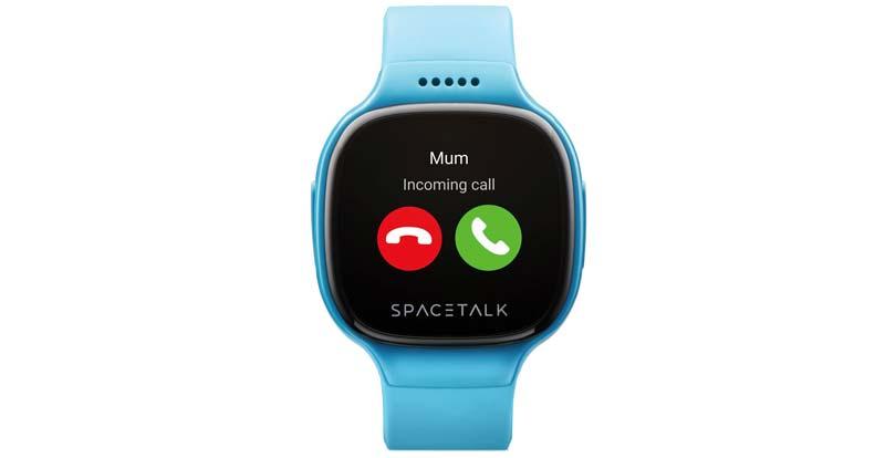 Garmin Jr Spacetalk Smartwatch