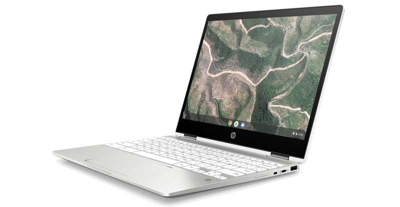 HP x360 12
