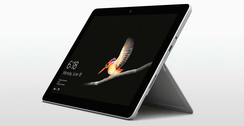 Microsoft Surface Go (64GB)