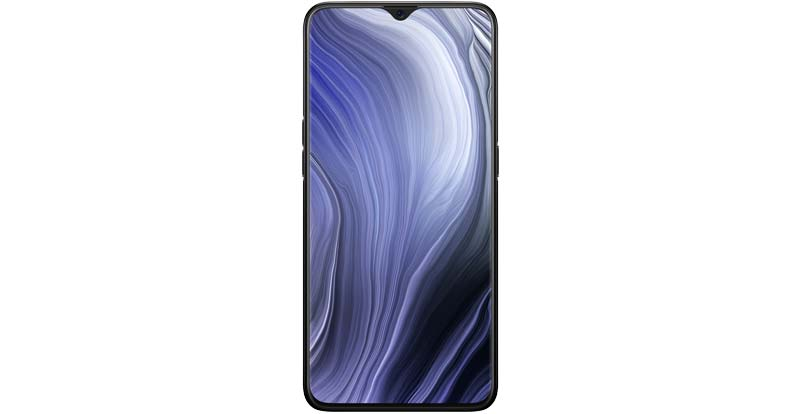 Oppo Reno Z (purple or black)