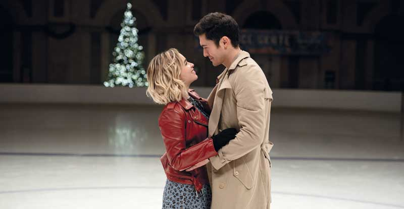 Last Christmas on DVD & Blu-ray February 12
