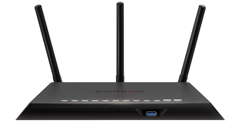 Playing with Netgear's Nighthawk Pro Gaming XR300 router