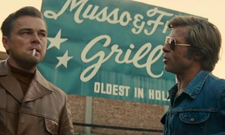 Once Upon a Time… in Hollywood – a love letter