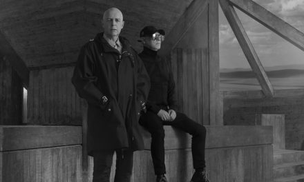 Pet Shop Boys, 'Hotspot' review