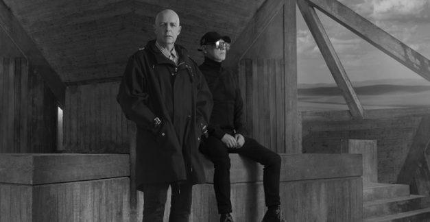 Pet Shop Boys, 'Hotspot' review