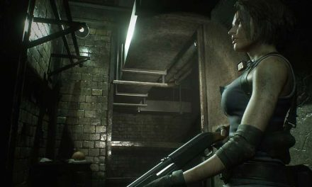 A new look at the Resident Evil 3 remake
