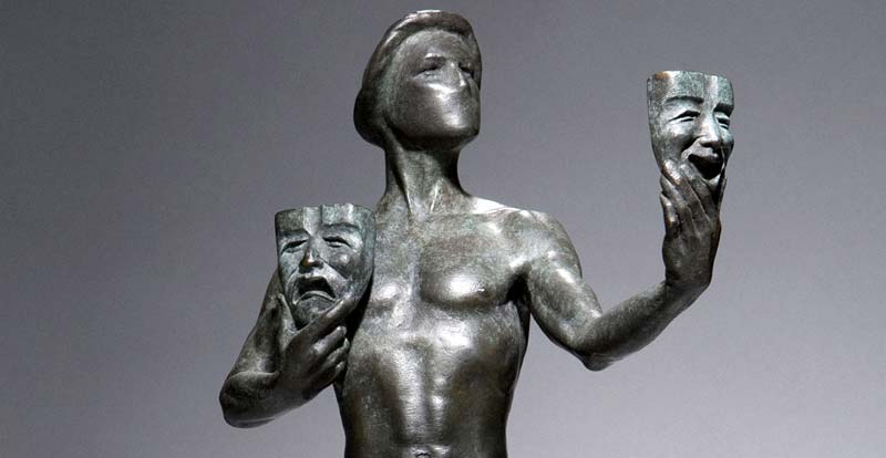 All the 2020 SAG Awards winners
