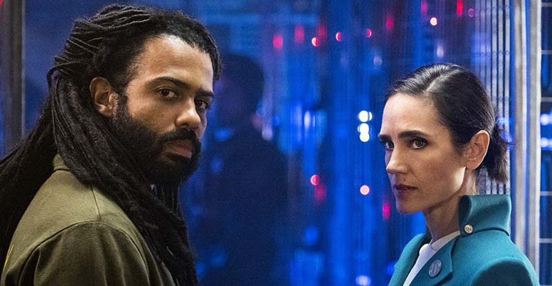 A look at Snowpiercer, the TV series