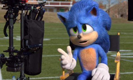 Who's the speediest of them all? Sonic the Hedgehog!