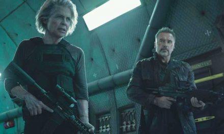 Terminator: Dark Fate – Look who's back!