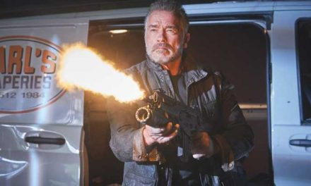 Terminator: Dark Fate on DVD, Blu-ray & 4K February 12