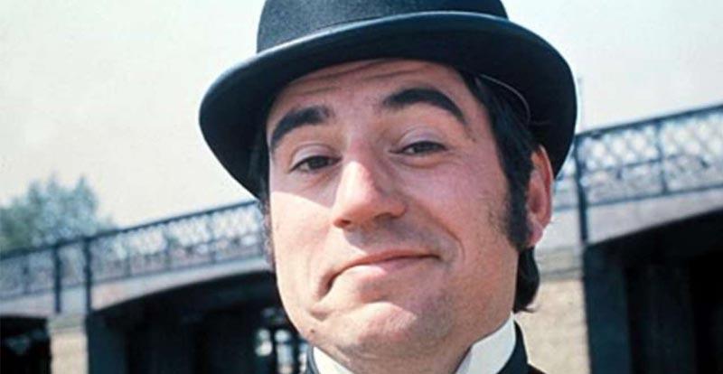 R.I.P. Terry Jones of Monty Python (1942-2020)