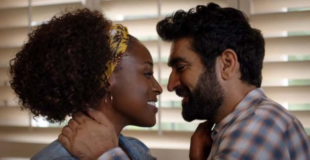 Kumail Nanjiani and Issa Rae are The Lovebirds