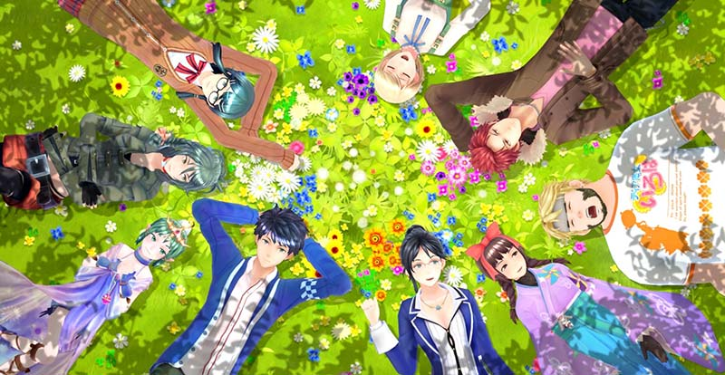 Tokyo Mirage Sessions #FE Encore – review