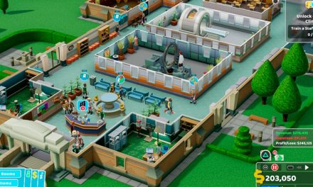 Two Point Hospital will require patients…