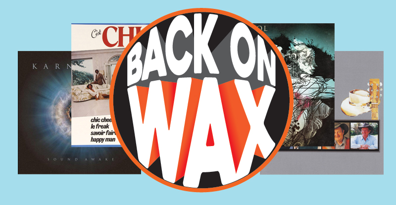 Back on Wax: this month's best vinyl reissues (Jan '20)