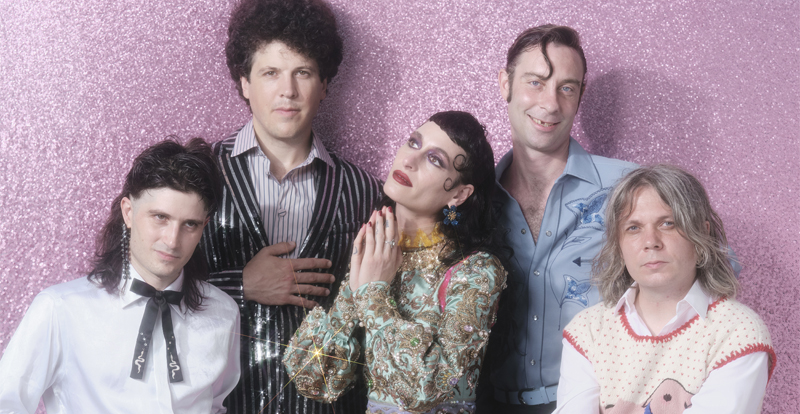 Black Lips, 'Sing in a World That's Falling Apart' review