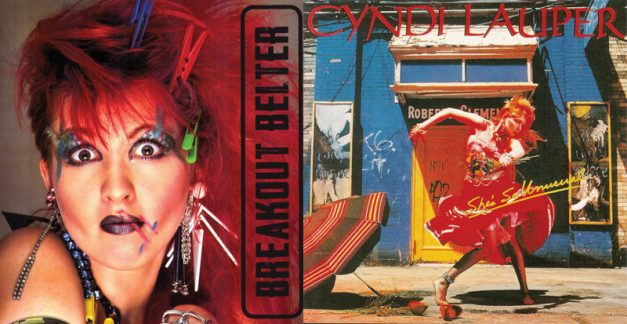 Breakout Belter: Cyndi Lauper, 'She's So Unusual' (1983)