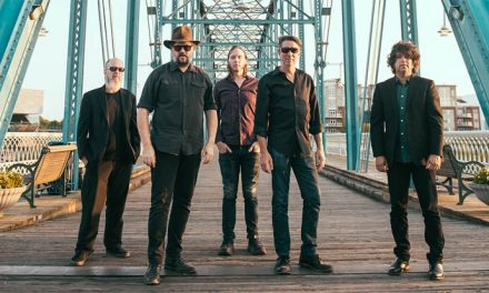 Drive-By Truckers, 'The Unraveling' review