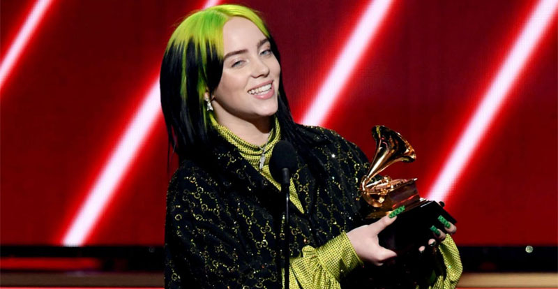 Get your hot 'n' fresh 2020 Grammys winners here