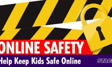 Help keep kids safe online